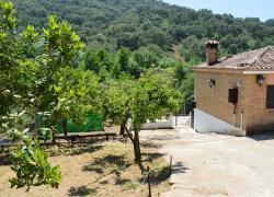 Casa rural orilla del hu znar casa rural en cazalla de la sierra sevilla - Casas en cazalla de la sierra ...