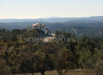 Casa Rural La Carlina