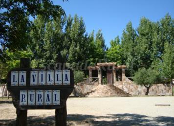 La Villa Rural