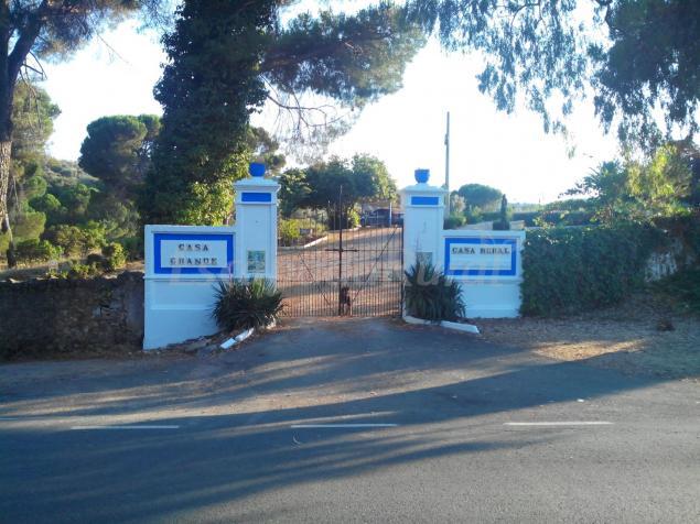 Casa grande constantina casa rural en constantina sevilla for Alquiler de casa en pino grande sevilla