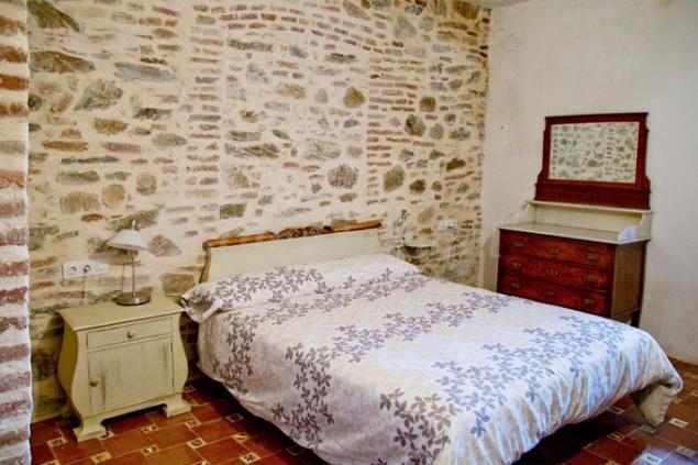 Casas rurales el lagar de vi a vieja casa rural en - Casas en cazalla de la sierra ...