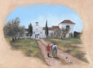Hacienda Dos Olivos