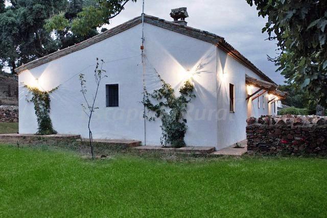 Fotos de casas la lapa casa de campo em constantina - Casa de campo sevilla ...