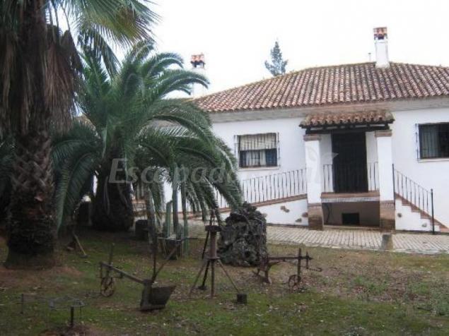 Casas del madro o casa rural en cazalla de la sierra - Casas en cazalla de la sierra ...