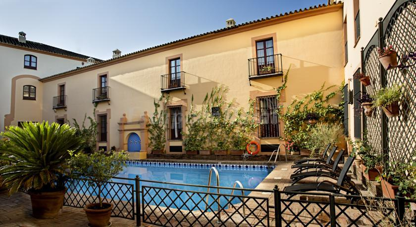 Fotos de hotel alc zar de la reina casa rural en carmona sevilla - Casa rural carmona ...