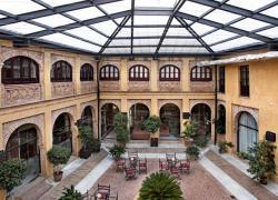 Hotel alc zar de la reina casa rural en carmona sevilla - Casa rural carmona ...
