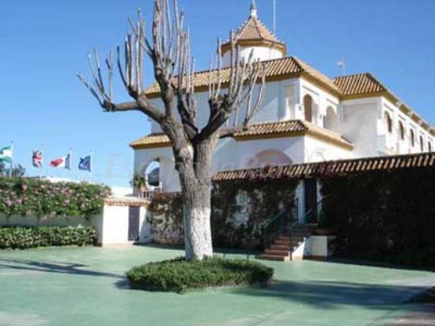 Hotel palmero casa rural en carmona sevilla - Casa rural carmona ...