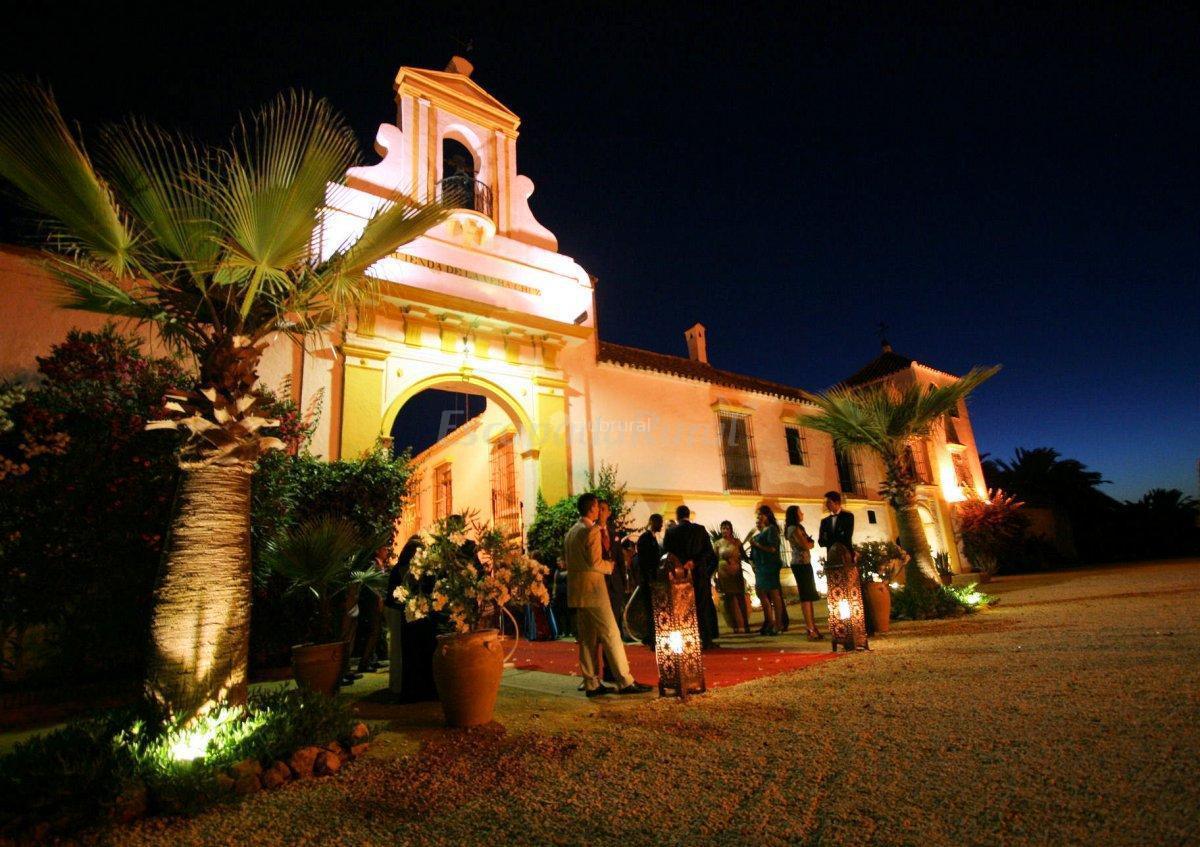 Fotos de hacienda veracruz casa rural en carmona sevilla - Casa rural carmona ...