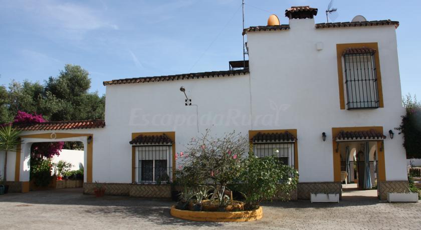 Fotos de finca la luz casa rural en carmona sevilla - Casa rural carmona ...