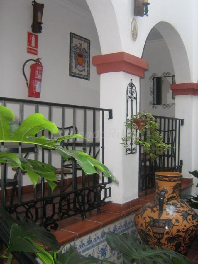 Fotos de apartamentos casa cantillo casa rural en carmona sevilla - Casa rural carmona ...