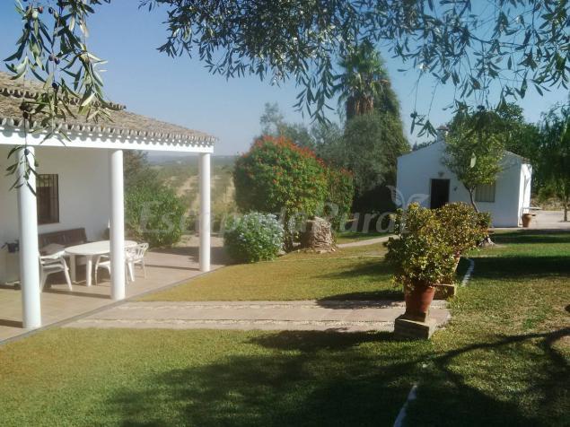 17 casas rurales cerca de pilas sevilla - Casas rurales cerca de zamora ...