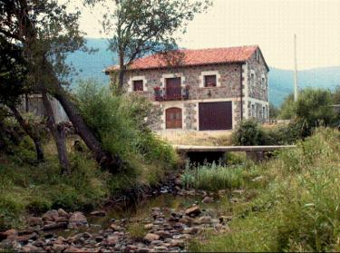 Casa rural El Casillo (Soria)