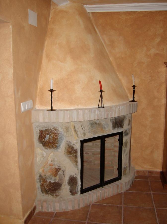 Foto di casa juli n casa rural en fuencaliente de for Noleggio cabina julian dal proprietario