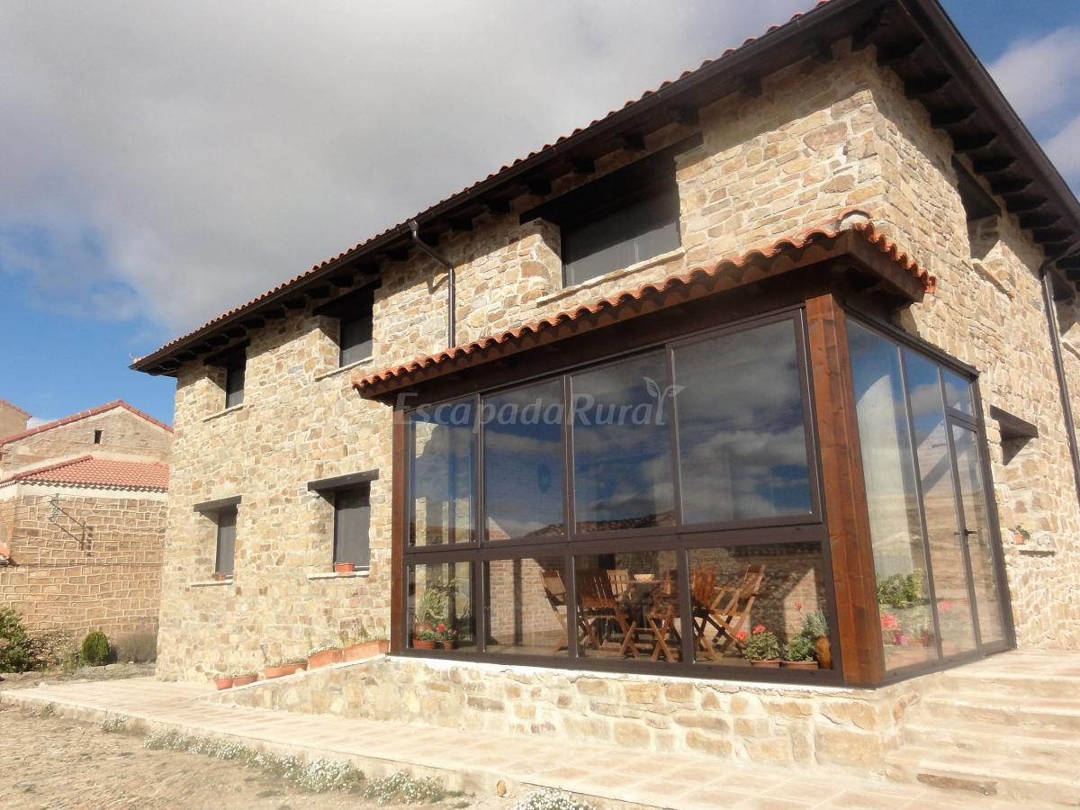 Fotos de casa rural la ruta de las fuentes i y ii casa - Casa rural bellver de cerdanya ...