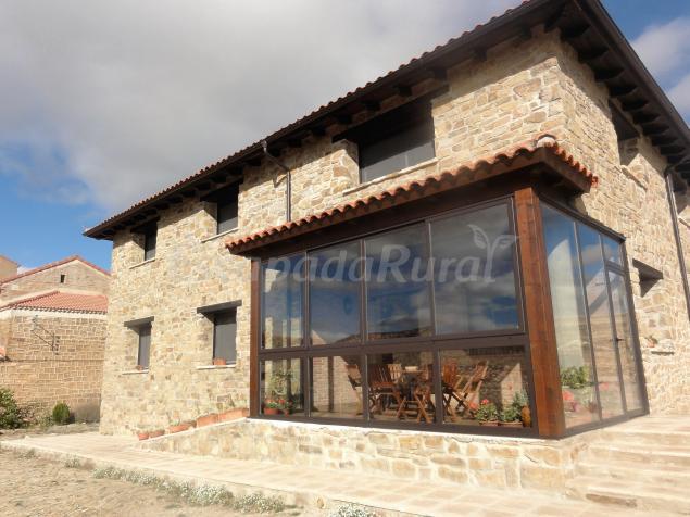 19 casas rurales en tierras altas de soria - Casas rurales e ...
