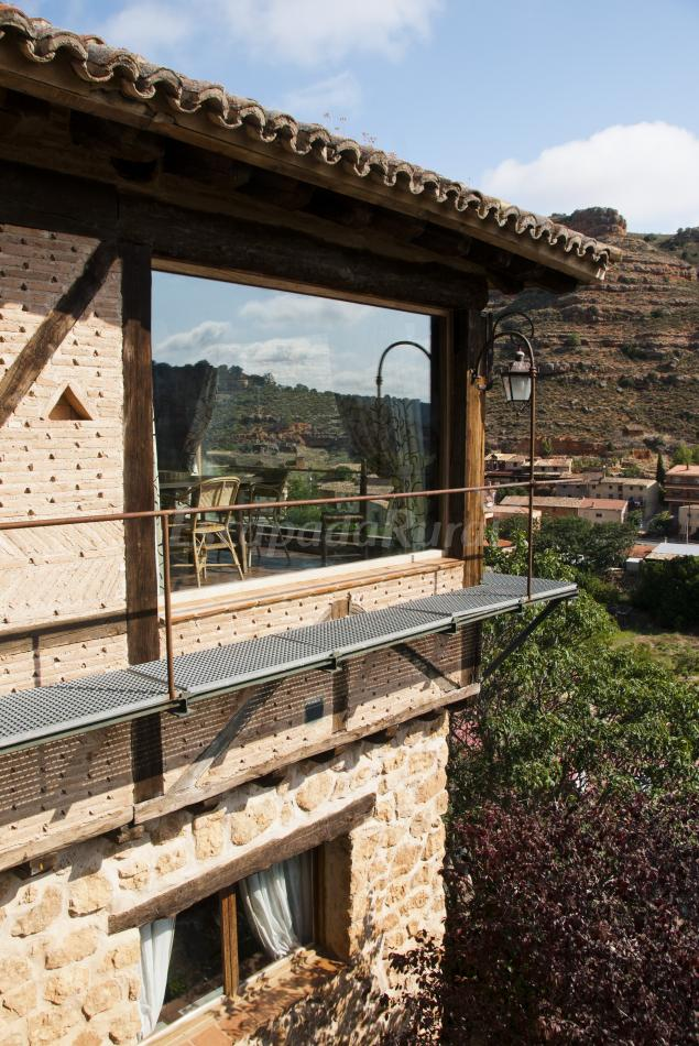 20 casas rurales cerca de chaorna soria - Casas rurales cerca de toledo ...