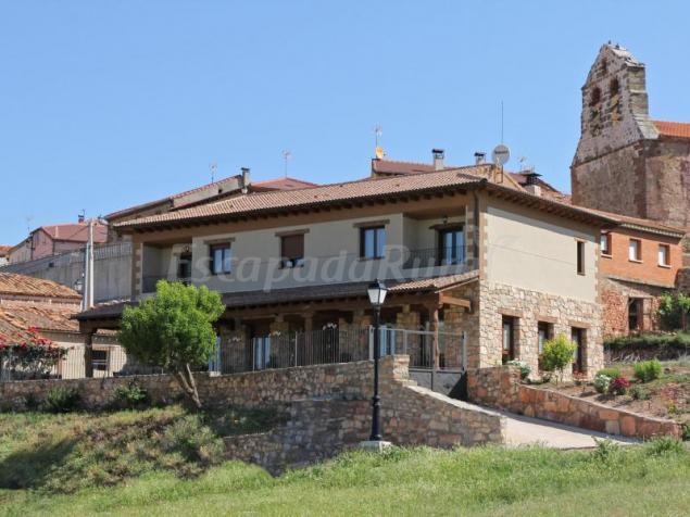 51 casas rurales cerca de miedes de atienza guadalajara - Casas rurales guadalajara baratas ...