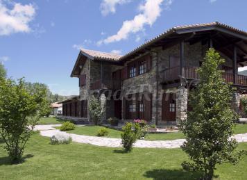 Casa Rural el Vallejuelo