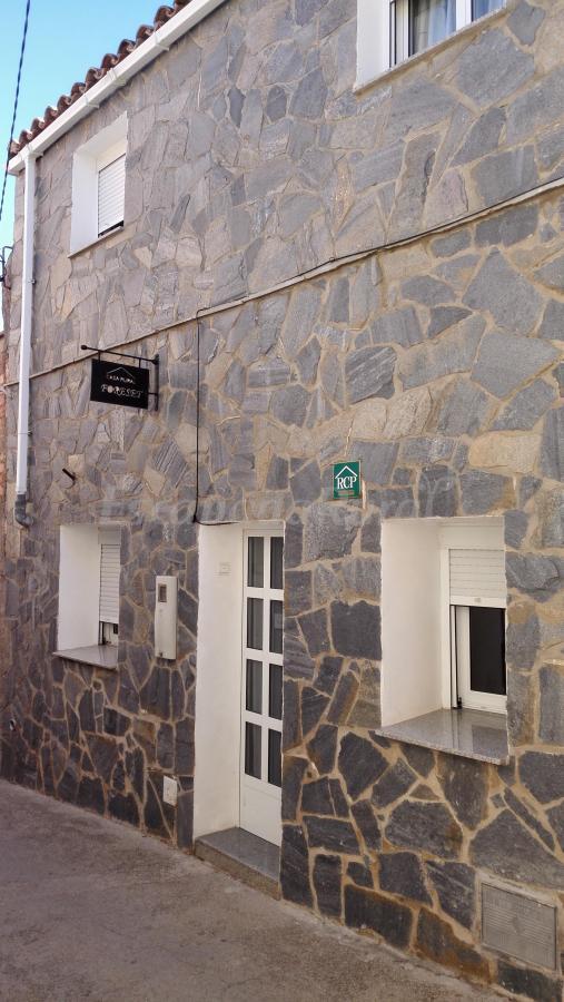 Fotos de casa rural foreset casa rural en alfara de - Cases rurals a tarragona ...