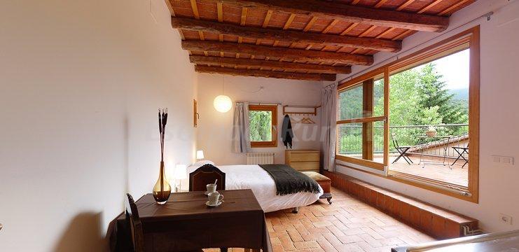 Fotos de mas corbella casa rural en alcover tarragona - Mas trobat casa rural ...