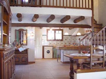 Fotos de casa rural eucaliptus casa rural en montferri - Cases rurals a tarragona ...