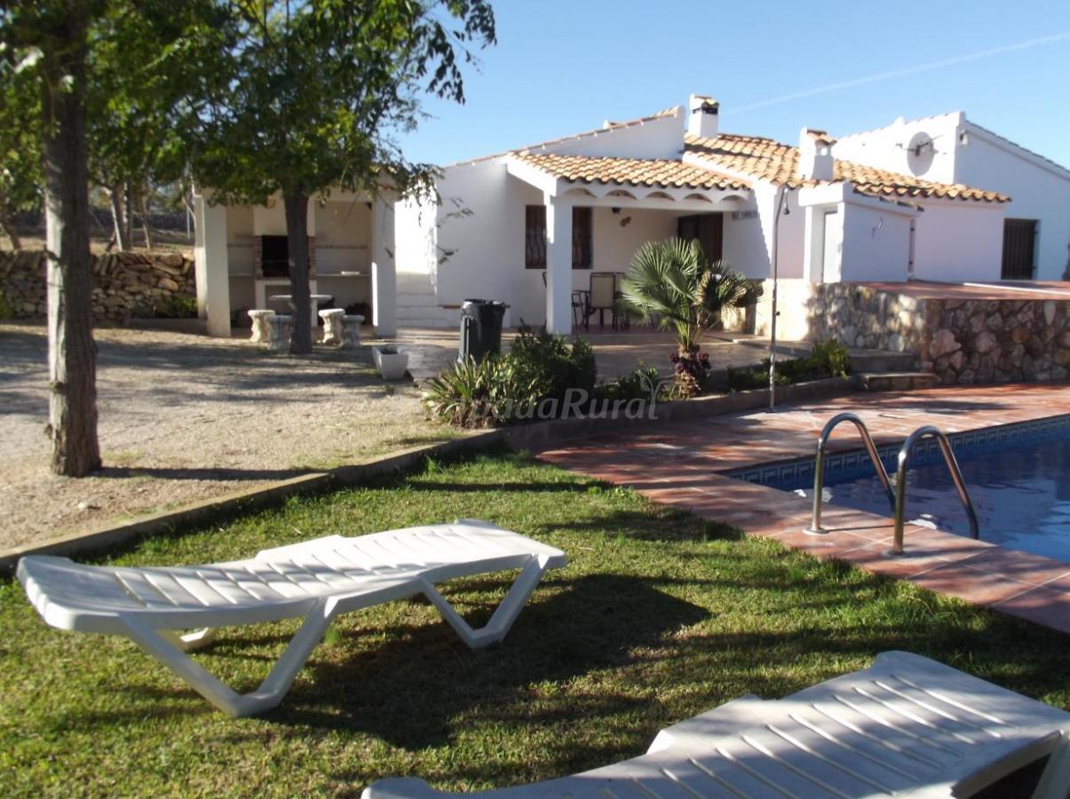 Fotos de mas torrent casa rural en el perell tarragona - Cases rurals a tarragona ...