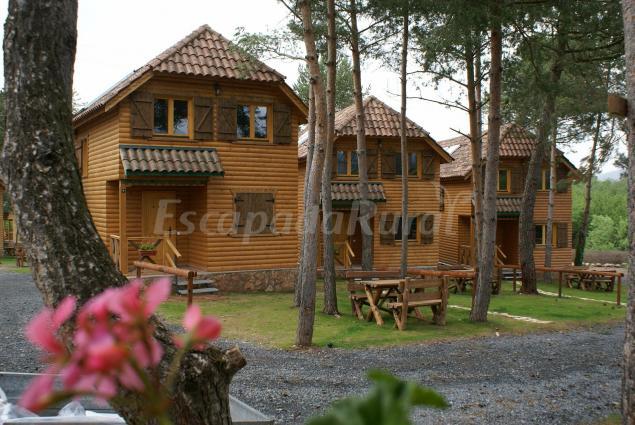 34 casas rurales en tarragona con jacuzzi - Casa rural con jacuzzi aragon ...
