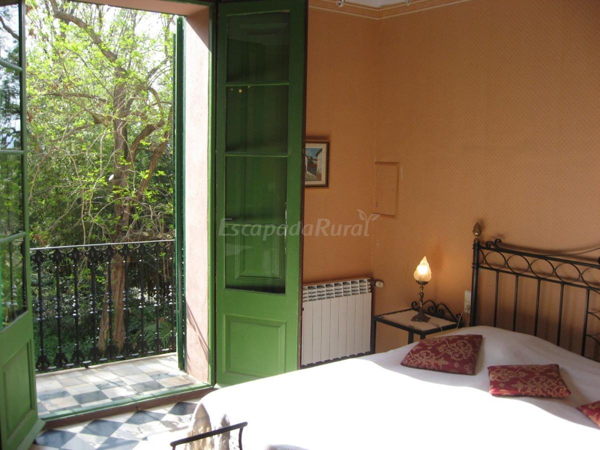 Fotos de villa carmen masia rural casa rural en alcanar tarragona - Casa rural alcanar ...