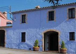416 casas rurales en catalu a con actividades para ni os - Casa rural les orenetes ...