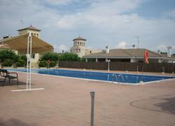 Piscina Salomó Municipal