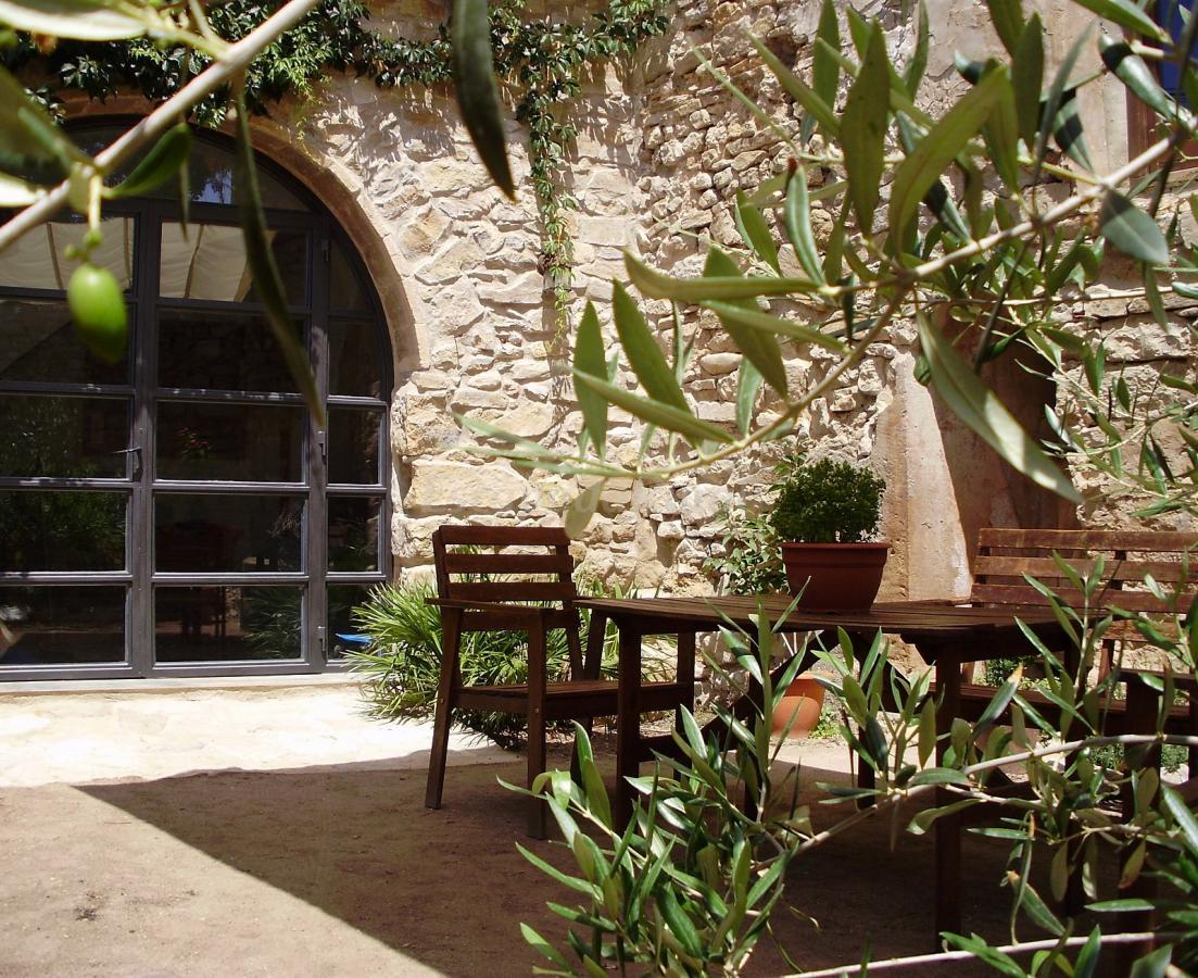 Fotos de casa miret casa de campo em valverd de queralt - Casa miret tarragona ...