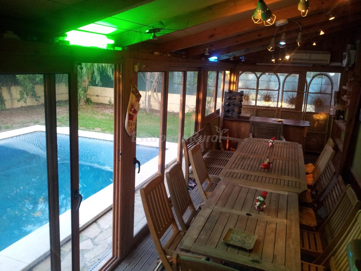 Fotos de villa marina salou casa rural en reus tarragona - Casa rural reus ...