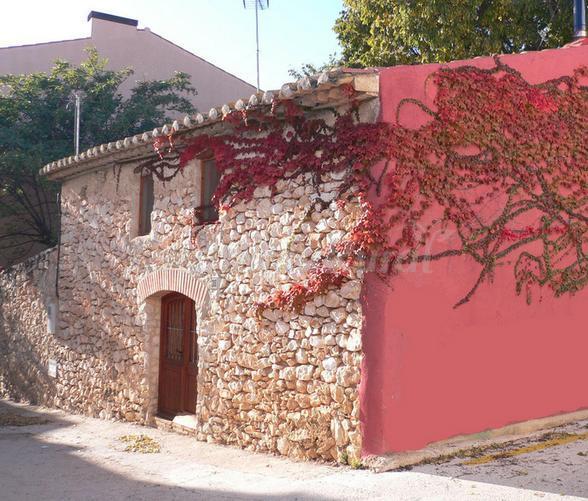 Opiniones sobre casa rural la pallissa tarragona for Casa rural tarragona