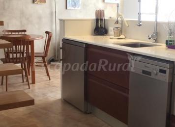 La casa dels abeuradors casa rural a gandesa tarragona - Cases rurals a tarragona ...