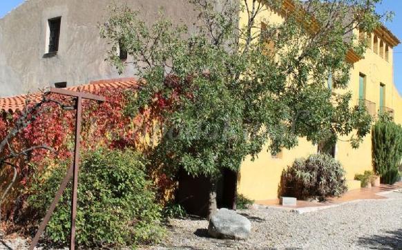extremo italiano golondrina cerca de Reus