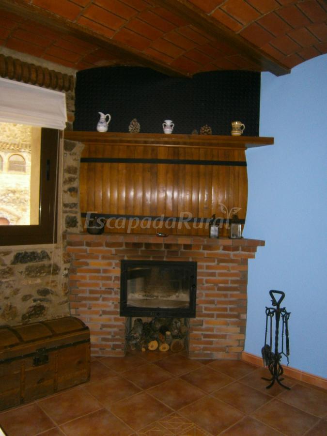 Fotos de casa rural l 39 abadia casa de campo em la vilella - Cases rurals a tarragona ...