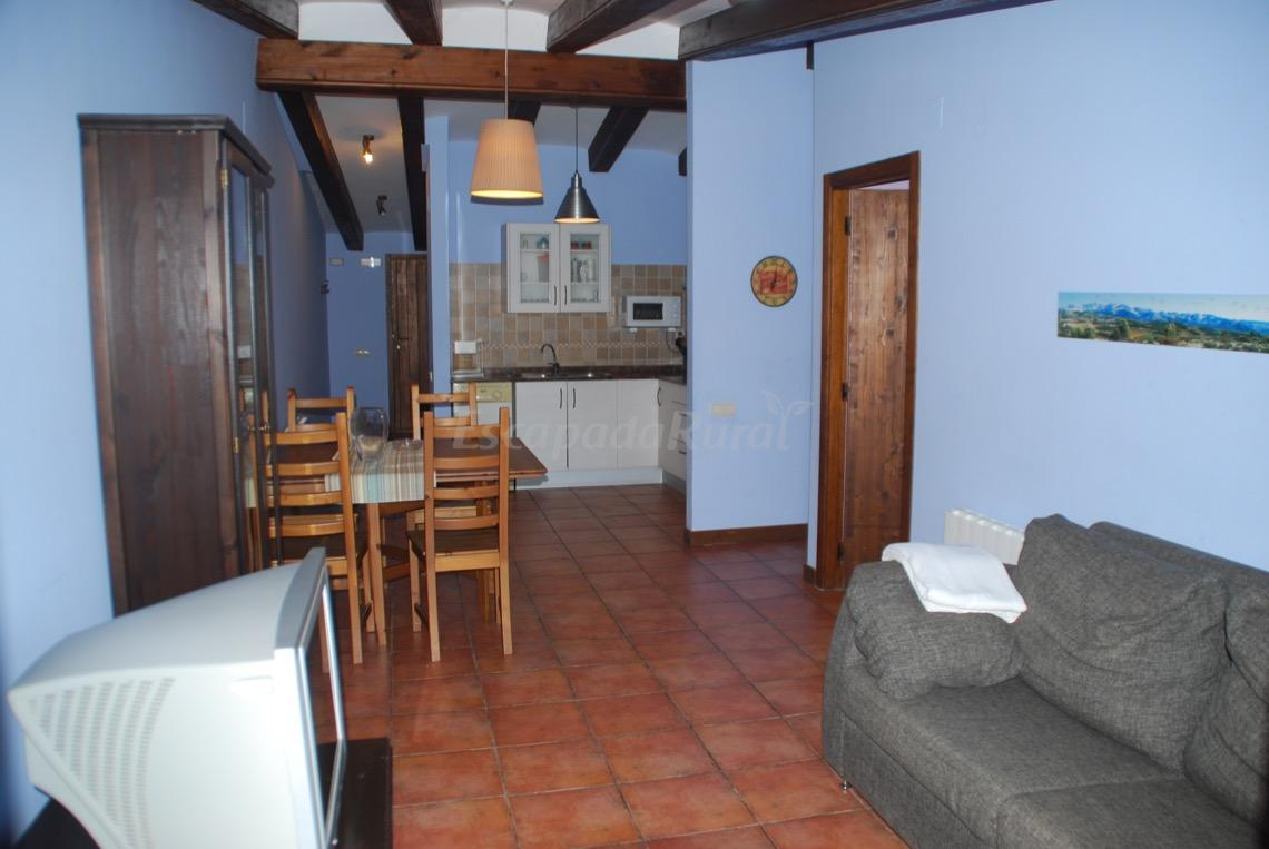 Fotos de apartaments rurals lo port casa rural en - Casa rural arnes ...