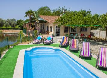 Paradise Ebro