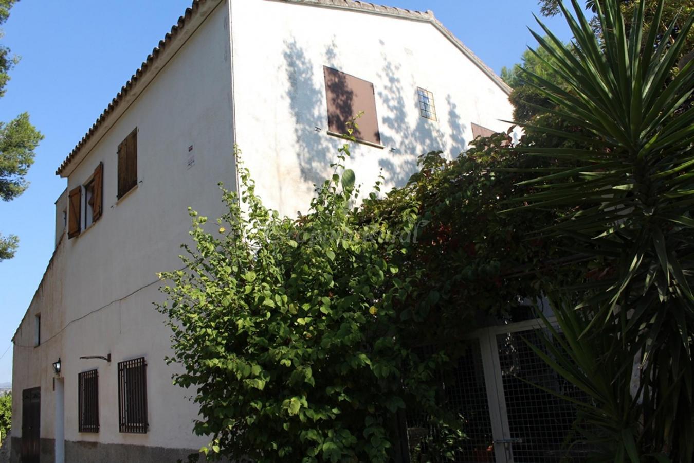 Fotos de masia la molinera casa rural en xerta tarragona - Cases rurals a tarragona ...