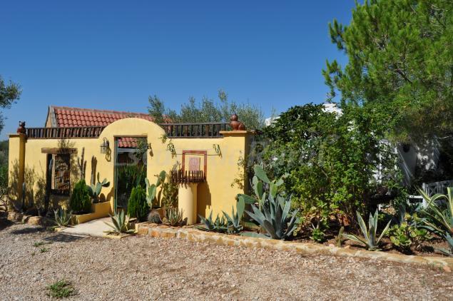 Casa rural delta del ebro villafeliche casa rural en for Casa rural tarragona