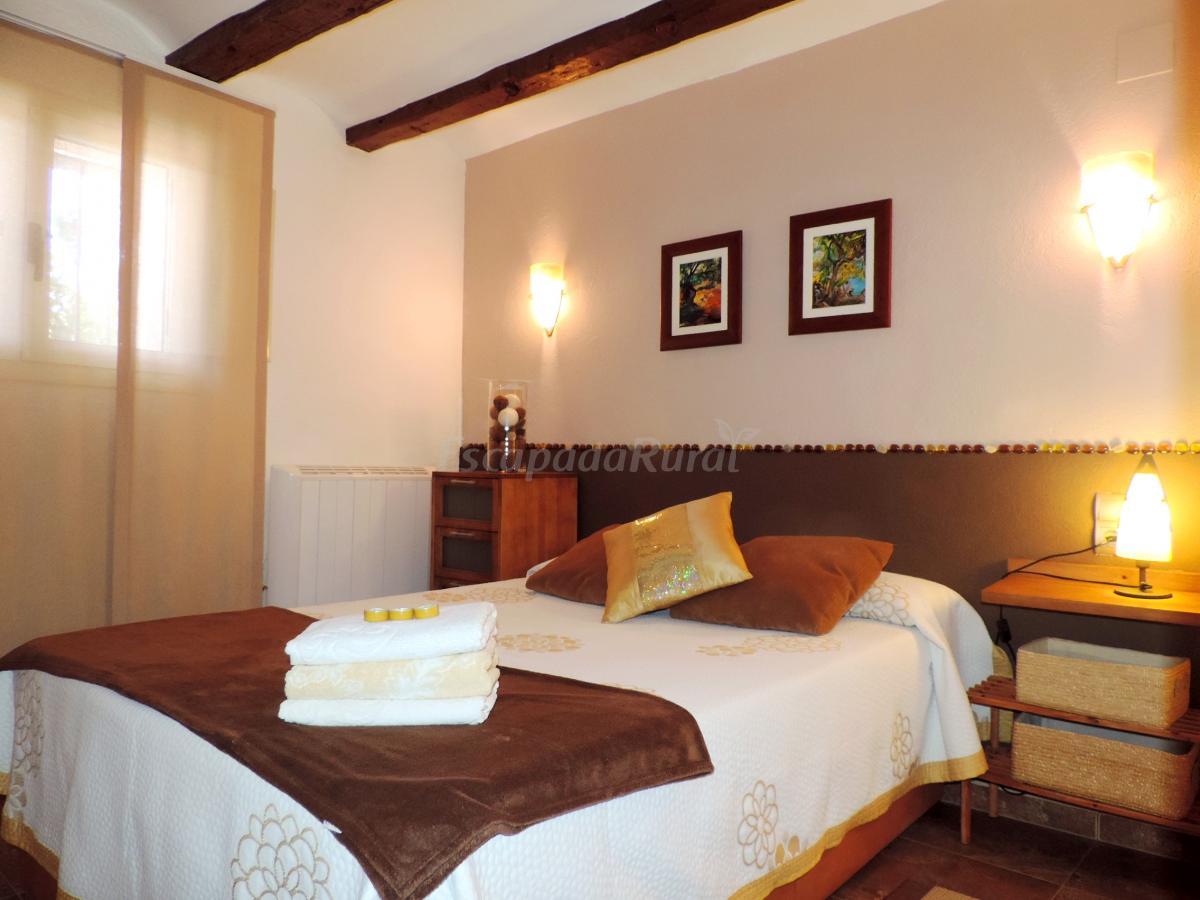 Fotos de casa enric casa rural en deltebre tarragona for Casa rural tarragona