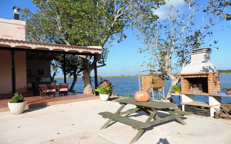Fotos de casa rural mas de felip casa rural en deltebre - Casa rural mas rosello ...