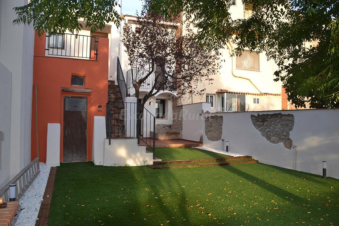 Fotos de ca balances casa rural en picamoixons tarragona for Casa rural tarragona