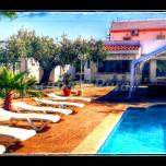 Mansion Ibiza 20 persona ideal para eventos