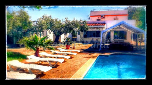 Mansion Ibiza Reus  a Reus