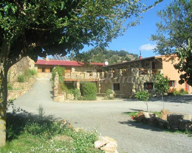 46 casas rurales en g dar javalambre cerca de pistas de esqu - Casas rurales cerca de zamora ...