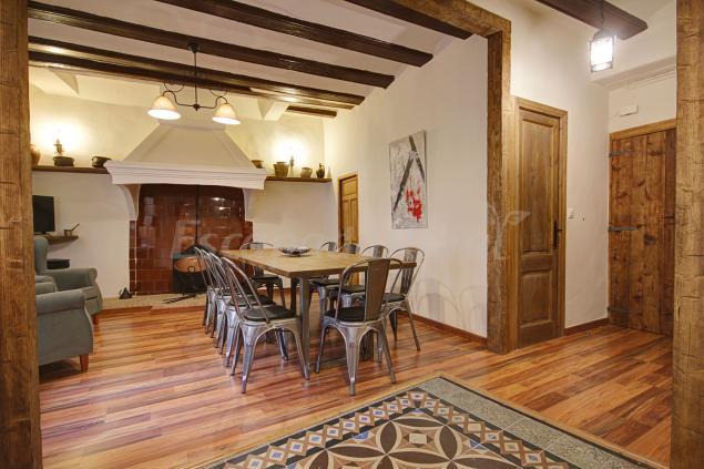 100b04bdbe8f2 Casa El Sastre II - Casa rural en Beceite (Teruel)