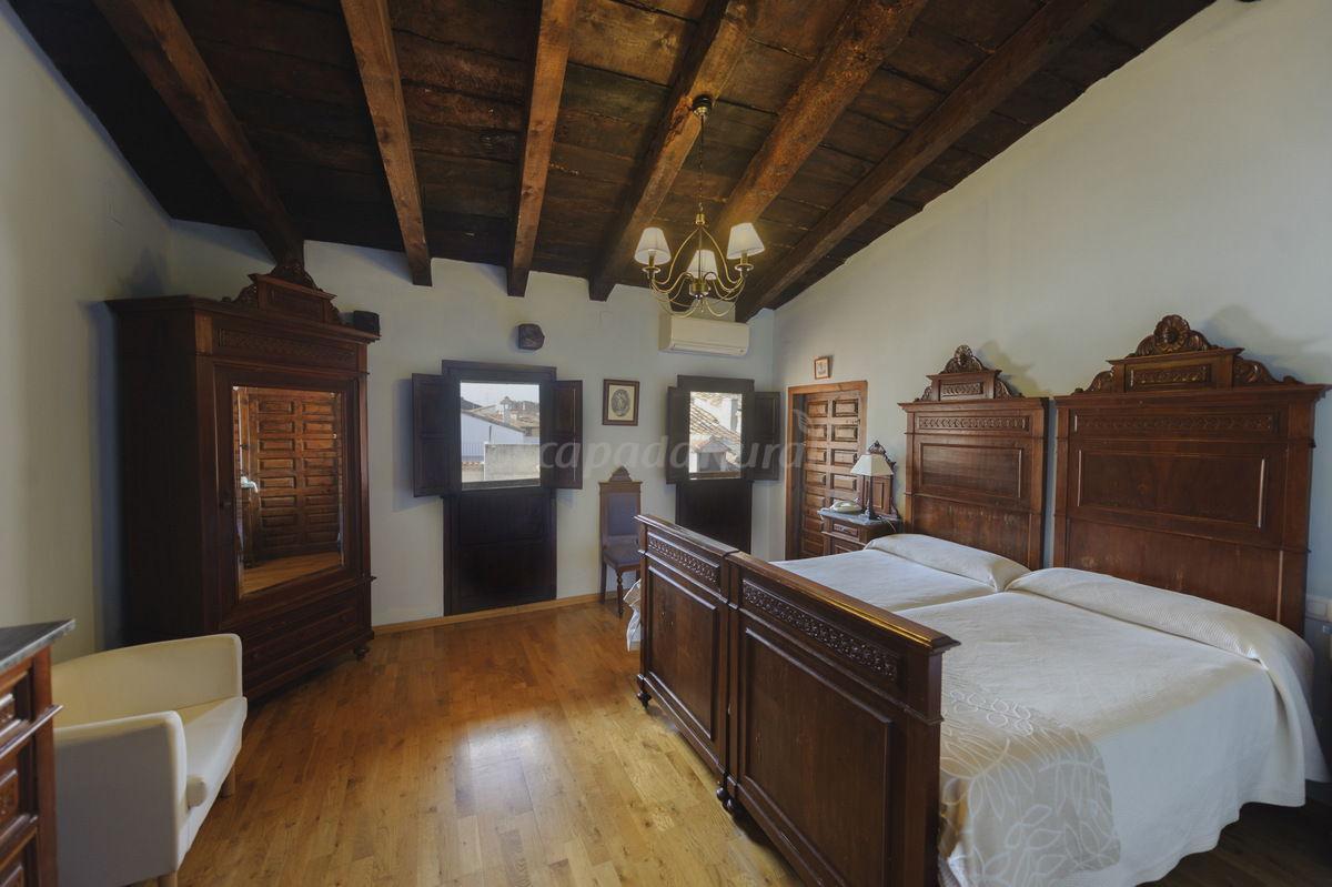 Fotos de hotel los leones casa rural en rubielos de mora - Casas rurales rubielos de mora ...
