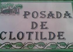 La Posada de Clotilde en Cella