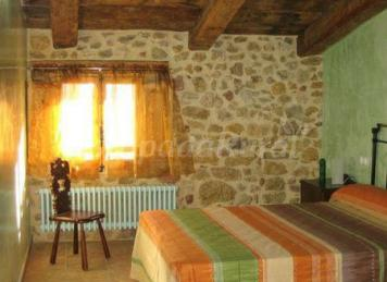 Hostal rural Torre Montesanto